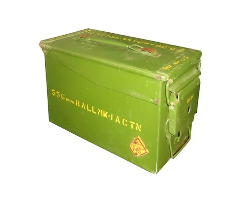 Army box india large